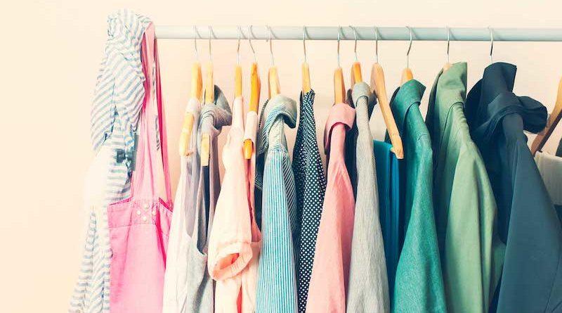 7 tips voor de voorjaars-schoonmaak van je kledingkast