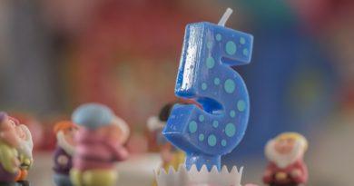 10 x etenswaren om te serveren tijdens een kinderfeestje