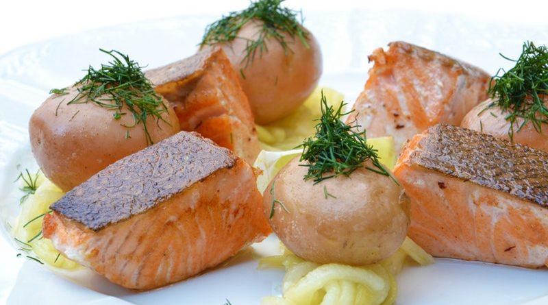 Gezonde voeding blijkt ook duurzaam