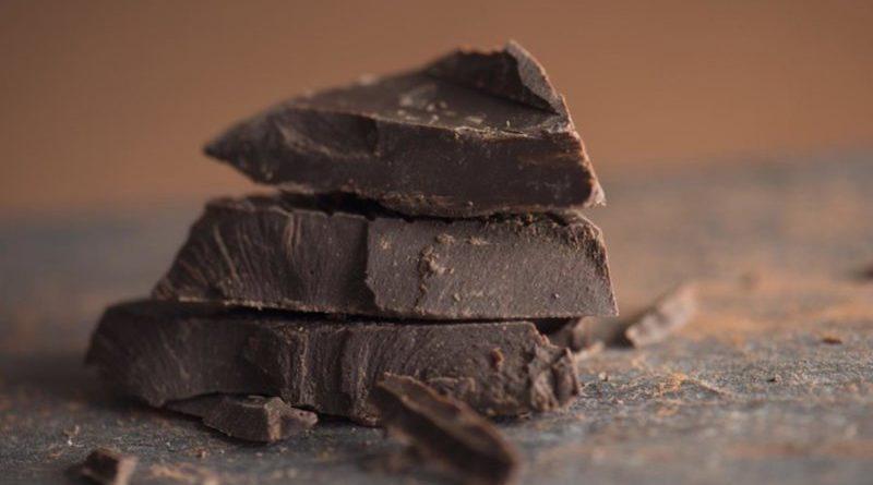 Donkere chocolade vermindert stress en ontsteking
