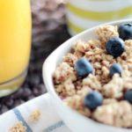 10 gezonde voedingsmiddelen – en waarom ze goed voor je zijn