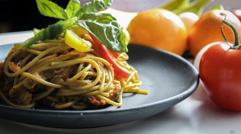 Pasta kan deel uitmaken van een gezond dieet