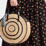 10 x trendy ronde tassen voor de lente 2018