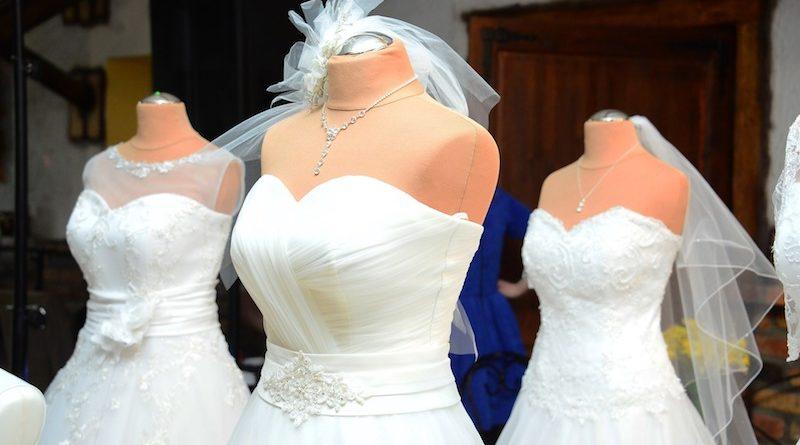 10 vragen om te stellen over je trouwjurk