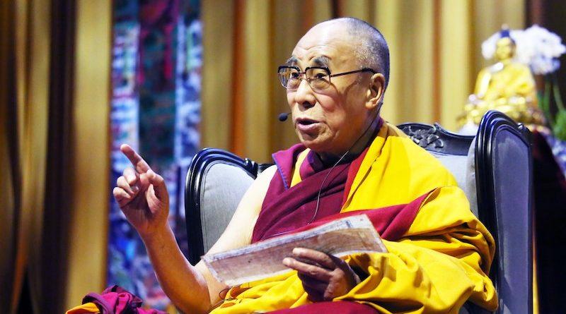 Dalai Lama bezoekt Nederland in september