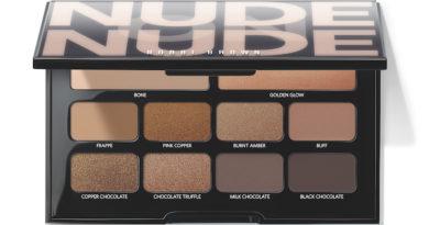 Bobbi Brown Nude on Nude Collection