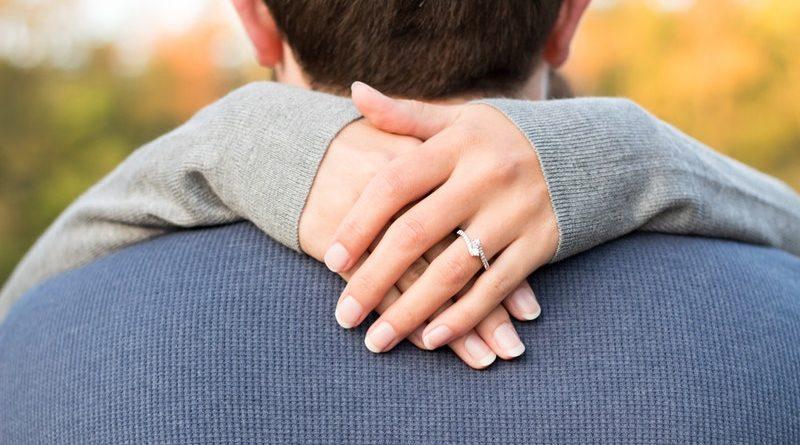 Wil je een dure verlovingsring? Het lijkt erop dat het uiterlijk telt!