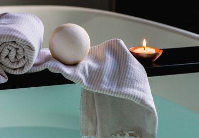Een inspirerende badkamer voor een ontspannende beauty sessie