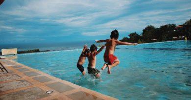 Vakantie = ontspanning, lekker eten én quality time