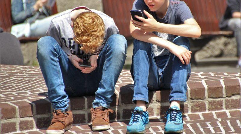 5 tips om verslaving aan sociale media bij kinderen te voorkomen